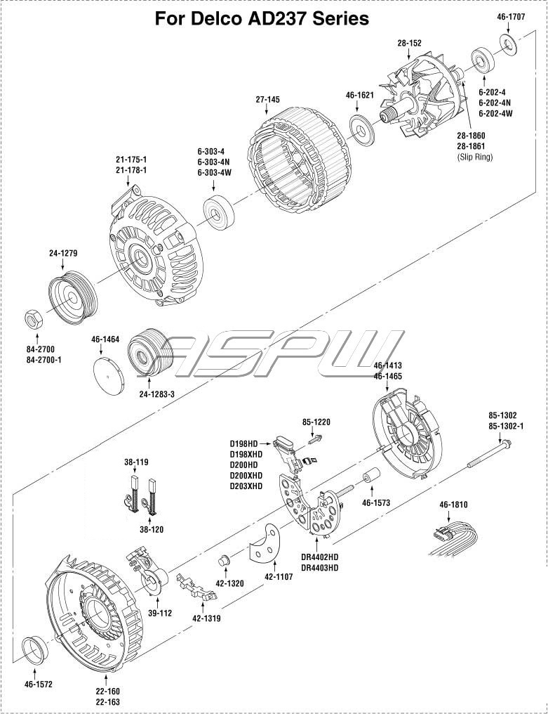 1995 F150 Transmission Identification besides 1966 Ford Pinto Wiring Diagram moreover Chrysler Pt Cruiser 2001 2004 Service Repair Manual furthermore Index in addition 24493 My New Old Ford. on gm alternator id chart