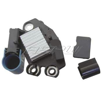 regulator/brush assemblyalternator parts, starter parts