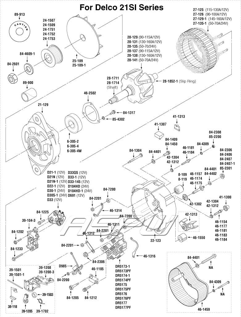 Showthread in addition Exploded Views as well Cs130d Alternator Wiring Diagram in addition Exploded Views furthermore Cs144 Wiring Diagram. on gm cs144 cs130