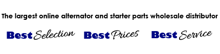 Best Selection, Best Prices, Best Service