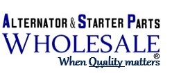 FordAlternator Parts, Starter Parts, Rebuild Kits, Upgrade Kits
